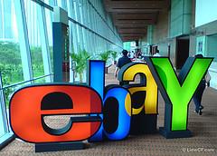 eBay tandee on the hallway